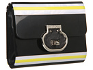 Rafe New York - Melissa Clutch/Crossbody (Black)
