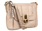 Rafe New York - Gabby Zip Top Crossbody (Putty)