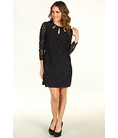 Juicy Couture - Contrast Lace Dress