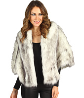 Juicy Couture - Faux Fur Shrug