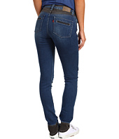 Levi's® Juniors - Double Yoke Hi-Rise