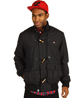 L-R-G - Knotty Trees Jacket