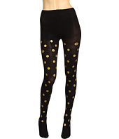 Kate Spade New York - Gold Dot Tights