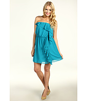 BCBGeneration - Ruffle Tube Dress