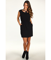 BCBGeneration - Collar Cutout Dress