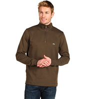 Lacoste - Half Zip Interlock Sweatshirt