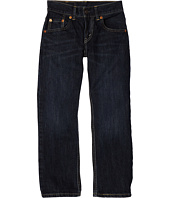 Levi's® Kids - Boys' 505® Straight Fit Jean - Slim (Big Kids)