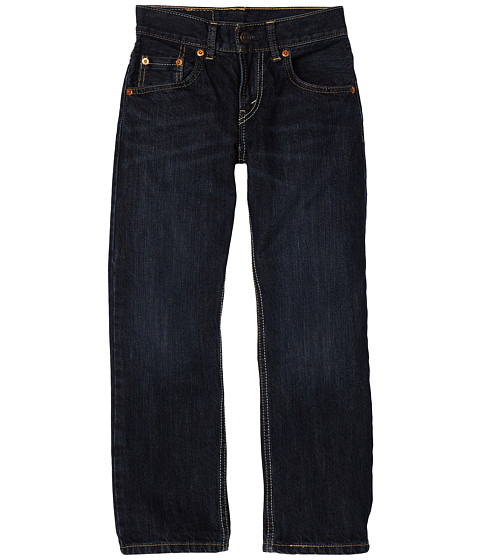 Levi's® Kids 505™ Regular Fit Jean - Slim (Big Kids)