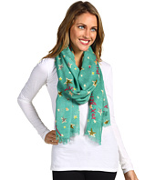 Betsey Johnson - Star Scarf