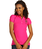 U.S. Polo Assn - Colored Rhinestone Puff Polo