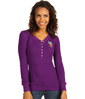U.S. POLO ASSN. - Multi Pony Thermal Henley