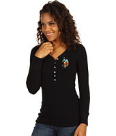 U.S. Polo Assn - Multi Pony Thermal Henley