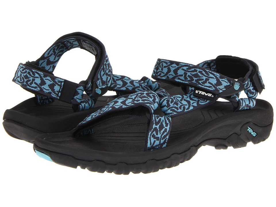 Teva Hurricane XLT (Celtic Aqua) Sandals
