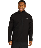 Fila - Ascent Solid Bonded Jacket