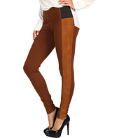 Hale Bob - Legs For Days Elastic Waist Suede Legging