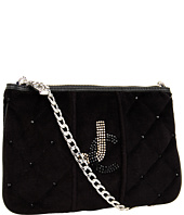 Juicy Couture - Louisa Quilted Velour
