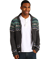 Original Penguin - The Bell Raglan Shawl Collar Cardigan