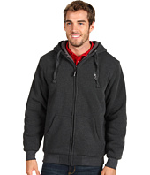 U.S. Polo Assn - Fleece Zip Hoodie w/ Small Pony