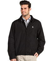 U.S. Polo Assn - Micro Golf Jacket w/ Small Pony