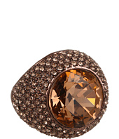 Juicy Couture - Glam Rocks Gemstone Adjustable Cocktail Ring