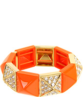 Juicy Couture - Perfectly Gifted Pyramid Stretch Bracelet