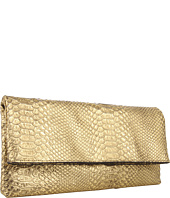 Juicy Couture - Snake Embossed Leather Jade