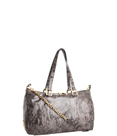 Juicy Couture - Silvia Snake Embossed Satchel