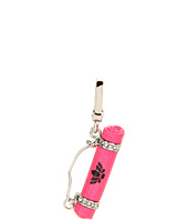 Juicy Couture - Yoga Mat Charm