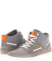 Lacoste - Crosier Sail Mid-Top Trainers