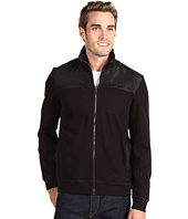 Calvin Klein - French Rib L/S Full Zip Jacket