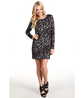 Kensie - Animal Print Mini Dress