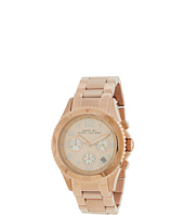 Marc by Marc Jacobs - MBM3156 - Rock Chronograph