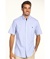 U.S. Polo Assn - Classic Fit Woven W/ Single Flap Pocket