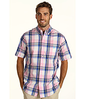 U.S. Polo Assn - Classic Fit Woven Shirt W/ Plaid Pattern