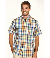 U.S. Polo Assn - Plaid Woven W/ Single Flap Pocket