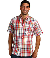 U.S. Polo Assn - Slim Fit S/S Poplin Shirt