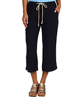 Allen Allen - Crop Pant w/ Side Pocket