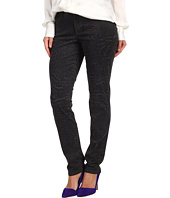 NYDJ - Sheri Skinny Jean w/ Nature Collage Print