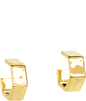 Kate Spade New York - Play The Angles Hexagon Earrings
