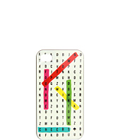 Kate Spade New York - Word Search Resin Case for iPhone® 4