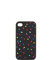 Kate Spade New York - Kaleidoscope Specs Silicone Case for iPhone® 4