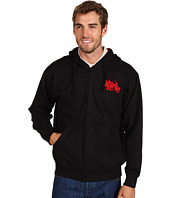 U.S. Polo Assn - Full Zip Hoodie W/ Contrast Thermal Lining W/ Multi Player Big Pony