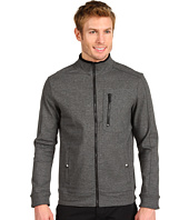 Calvin Klein - L/S Full Zip Double Layer Jacket