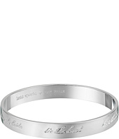 Kate Spade New York - Bride Idiom Bangle