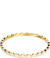 Kate Spade New York - Scallop Thin Bangle