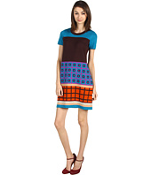 Kate Spade New York - Blocked Freyda Dress