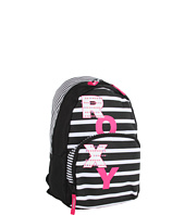 Roxy - School Run Mini Backpack