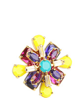 Kate Spade New York - Kaleidoscope Floral Ring