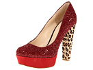 GUESS - Ureekal (Dark Red Texture) - Footwear