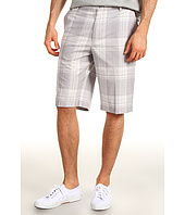 Calvin Klein - Large Plaid Short